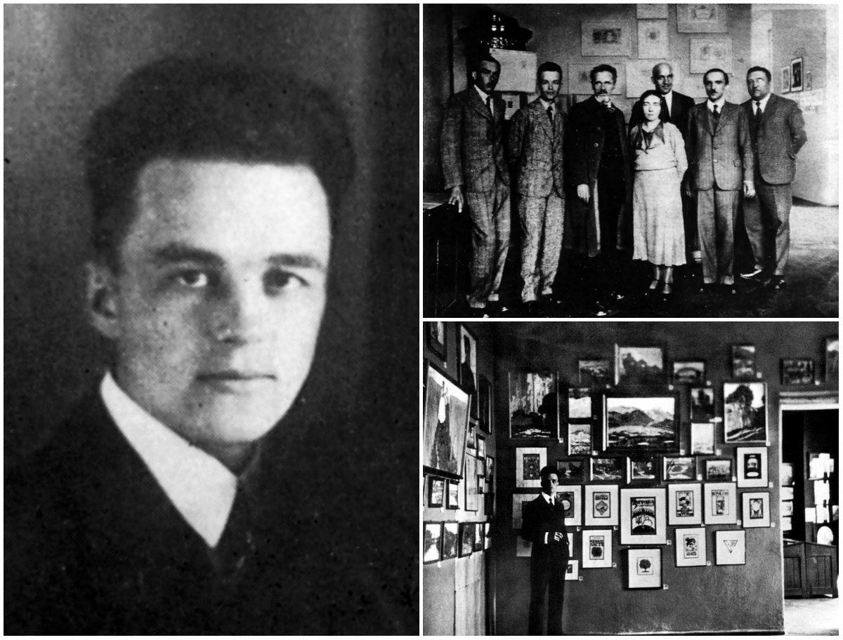 Наддніпрянець, який став серцем мистецького Львова