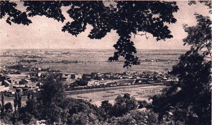 Знесіння, 1930-ті рр.