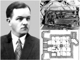Чому «останки князя Осьмомисла» є археологічним фейком?