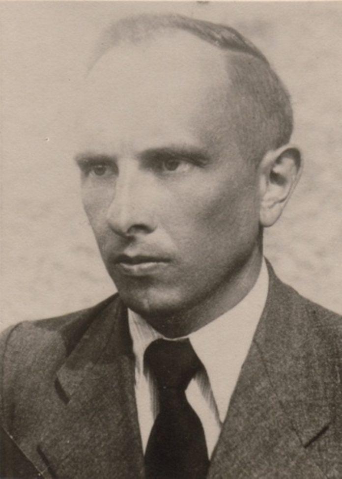 Степан Бандера, 1946. ЦДРВ