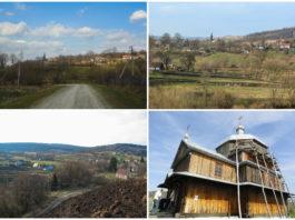 «З моєї торби», або розповідь Степана Гайдучка про село Підтемне