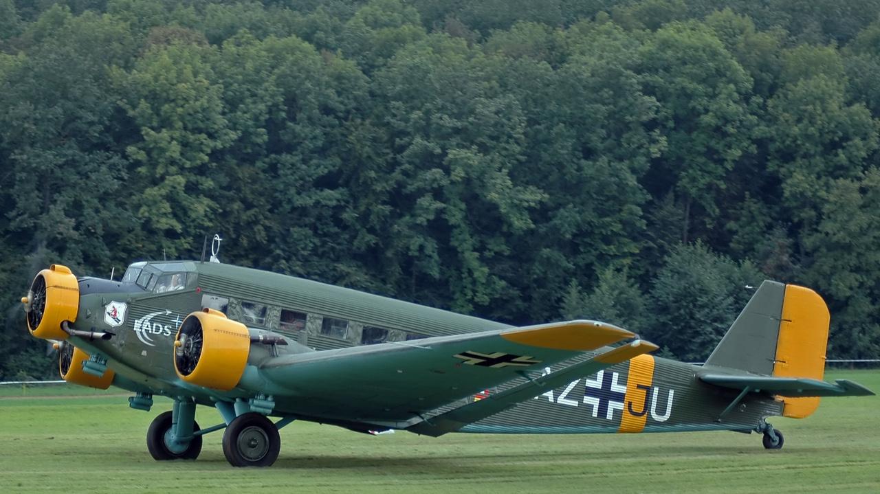 Ju-52, Wikipedia
