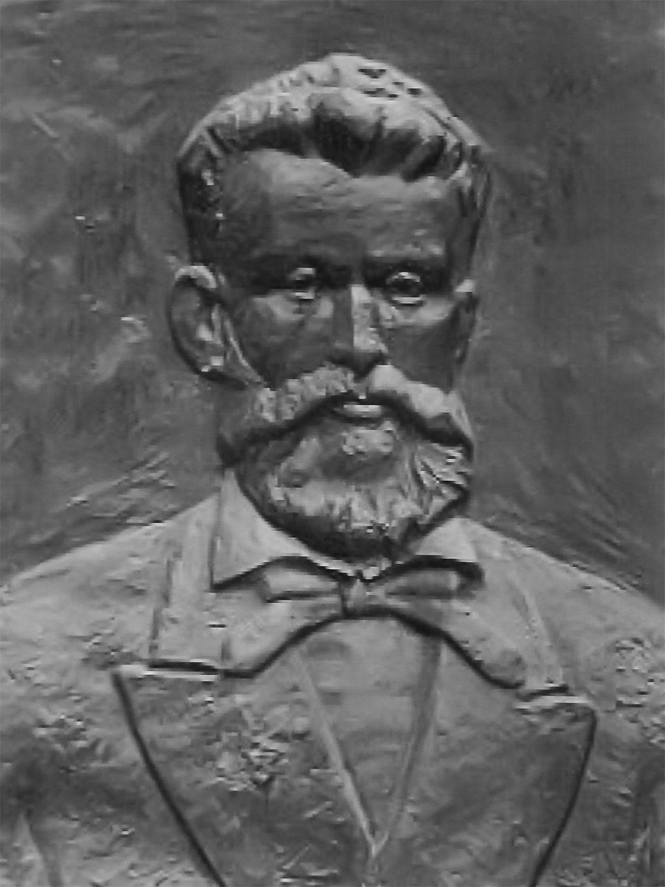 Владислав Фолькерський, видатний вчений і залізничний інженер