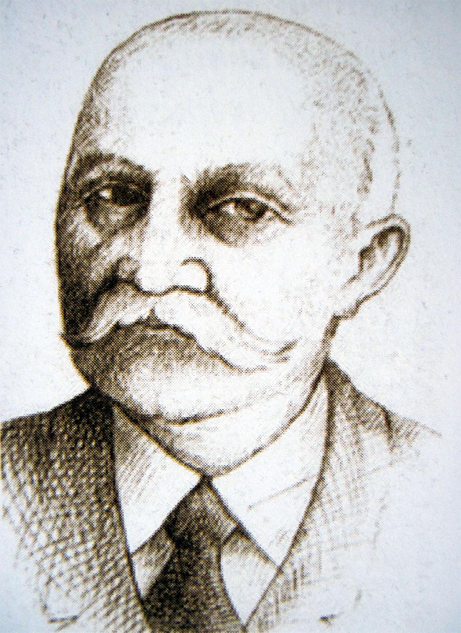 Іван Мирон, залізничний інженер, міністр комунікацій ЗУНР
