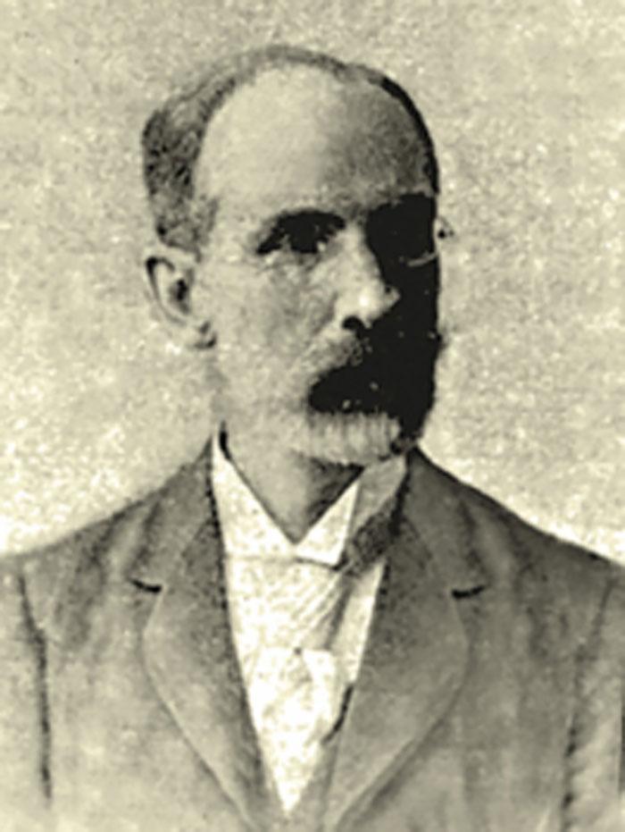 Кароль Скібінський – видатний вчений-залізничник, ректор Львівської Політехніки у 1891-92 рр.