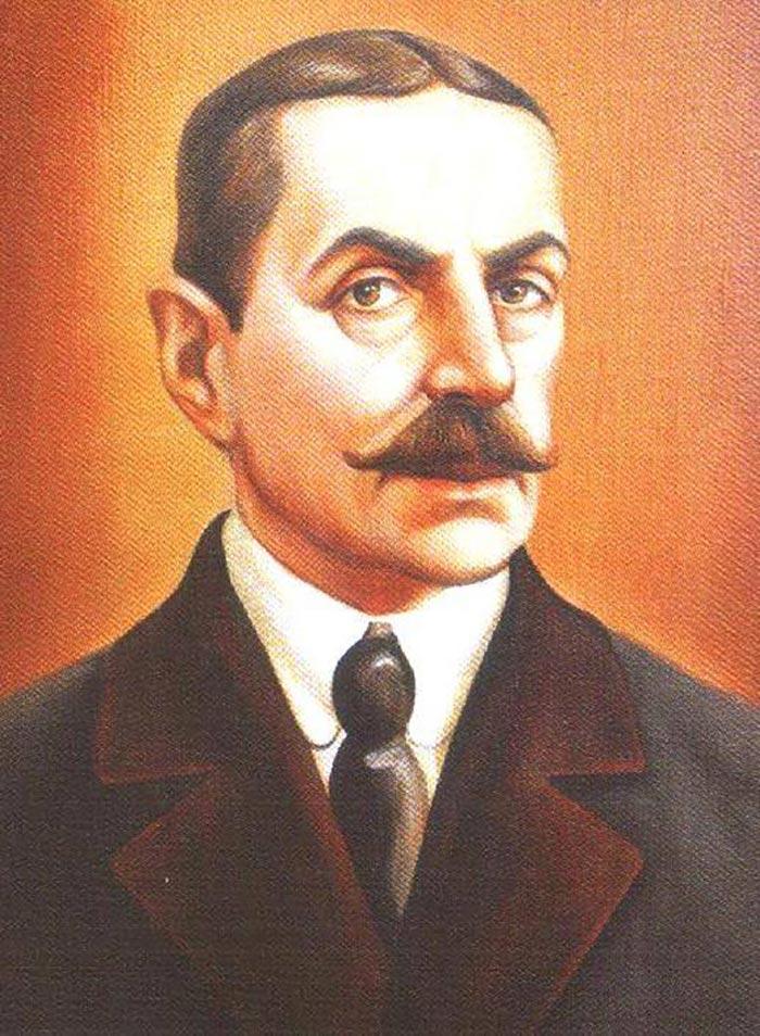 Станіслав Рибіцький – керівник Львівської дирекції австрійських державних залізниць у 1906 – 1916 рр.