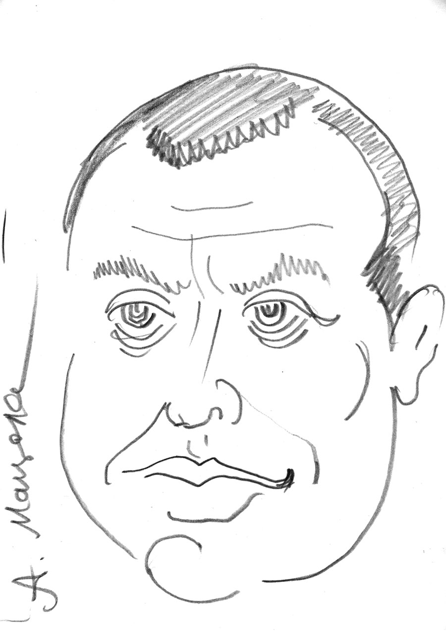 Андрій Мацола – меценат, перший приватний бровар