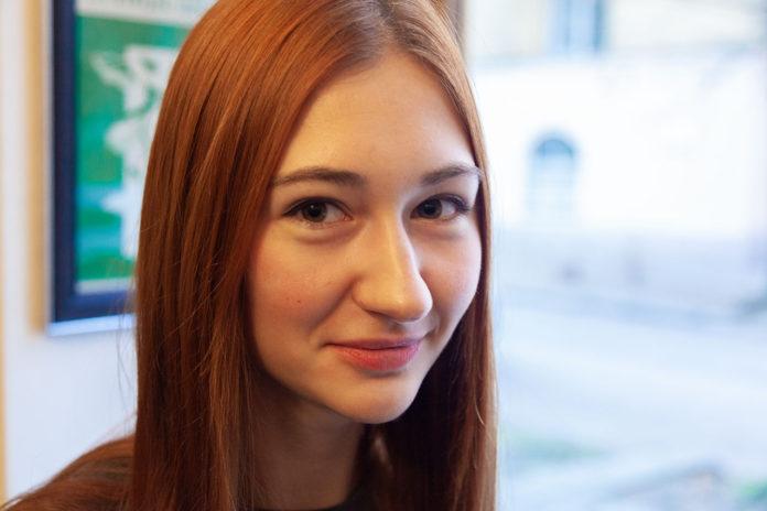 Катерина Резніченко