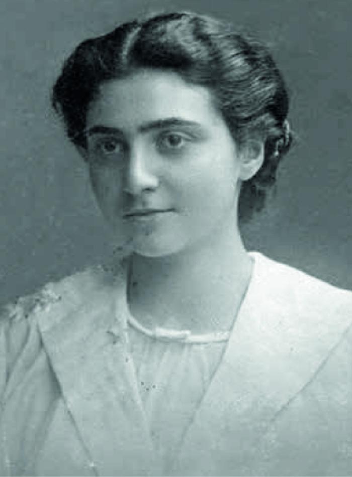 Люція Фрей-Готтесман (1889 – 1942 рр.) – одна із перших у світі лікарок-неврологів. Починала у Крайовому загальному шпиталі у Львові.