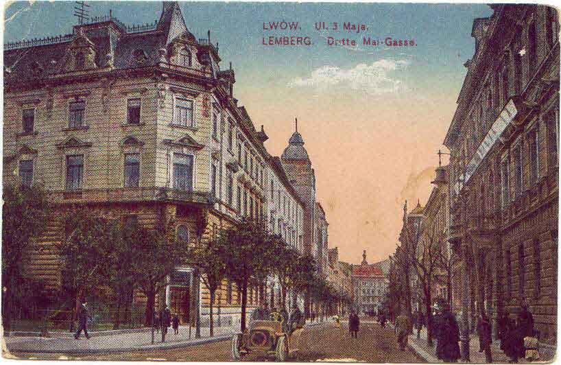 3maystreet1918