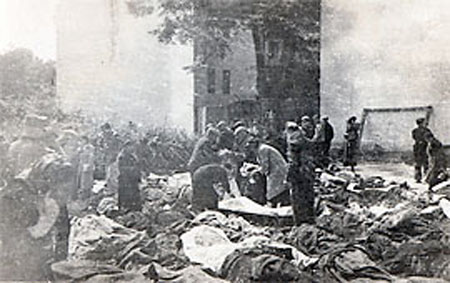 Lwow jul 1 1941