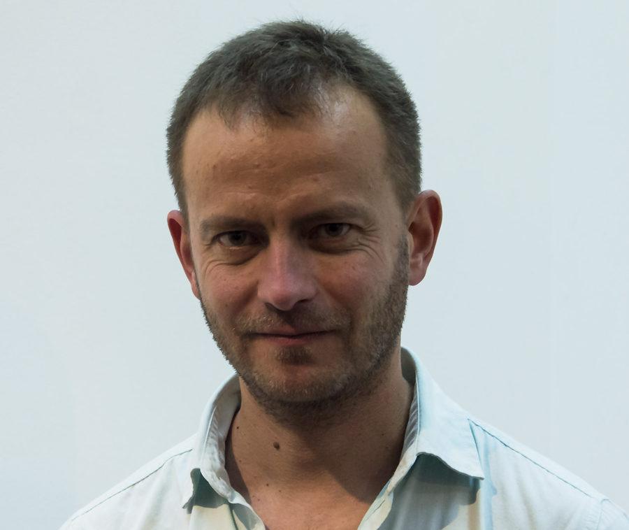 Михайло Бокотей. Фото: Ксенія Янко
