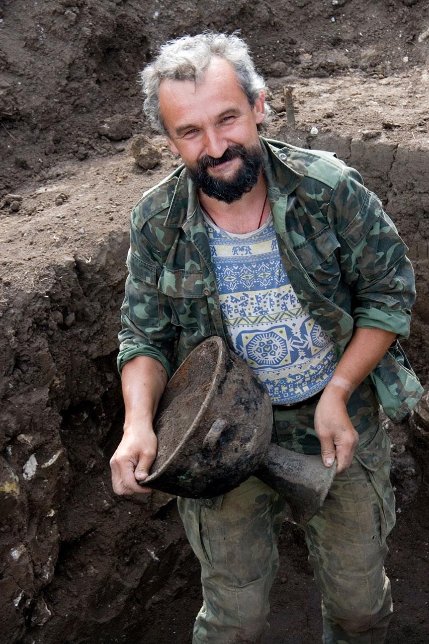 Микола Бандрівський