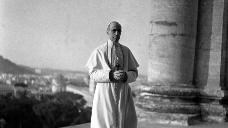 Папа Пій ХІІ (1876–1958)